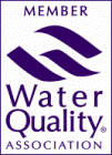 water quality associate WQA